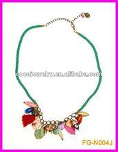 scarf necklace jewelry