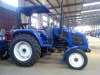 QLN-800 Agriculture Farming Land Tractors/tracteur 80hp 4wd economic and practical farming machines