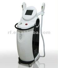 Alexandrite laser hair removal system Elight 760