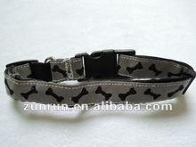 Cloth stick pet collar on sale