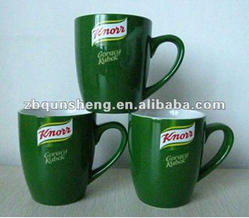 sales promotion ceramic mug for Unilever