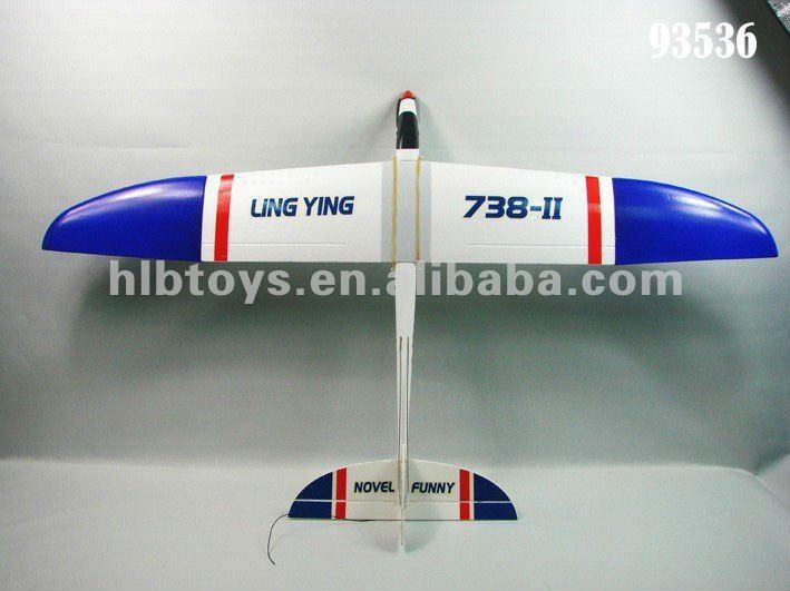 3CH RC AIRPLANE(SOARING EAGLE)rc plane #93536