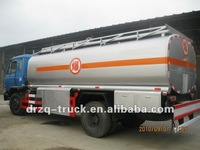 10000l dongfeng fuel oil delivery truck