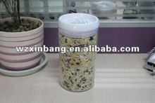 New design Easy lock waterproof food storage container