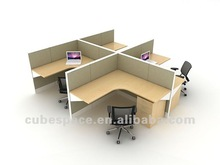 interior design cubicles, interior workstation partition, project cubicle partition