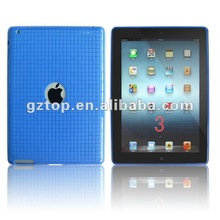 Newest model case for ipad 3 Magic cube tpu case
