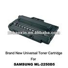 Compatible toner cartridge for ML-2250D5