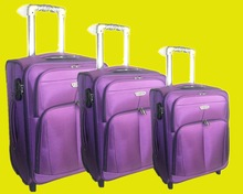 Wholesale Price Cabin Trolley Luggage Case 2012