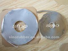 gray butyl mastic tape