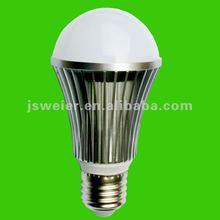 2012!!! 5W E27 LED BULB Light