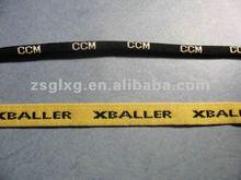 Jacquard weave/Jacquard elastic ribbon/Secondary color weaves.