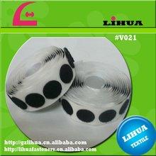 self adhesive velcro dot