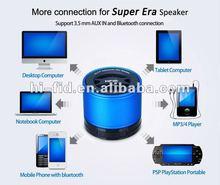 HFID Super Era Mini 3.0 Bluetooth Speaker Professional Sound Box Speaker for Andorid for iPhone/iPod/iPad/Computer/MP3