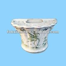 decorativi vasi in ceramica e vasi