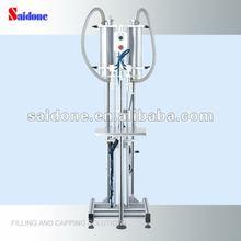 Semi-automatic Piston Filling Machine, ideal oil filling machine