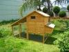 chicken house/Chicken house/Hen coop