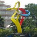 sculpture de la galerie