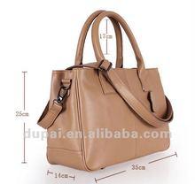 2012 Latest fashion leather bags