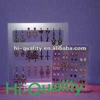 Best Acrylic Pendant Display Stand/ Earring Floor Holder