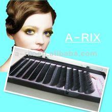 counterfeited humain hair never transform eyelash extension