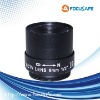 security camera lens 6mm Fixed Iris IR Lens