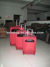 2012 3-piece Lightweight Carry-on luggage Set