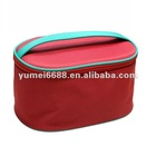 2012 hot sale high quality fashion designer teen cosmetic bags