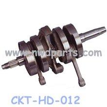 CB125T motorcycle crankshaft