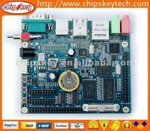 NEW&ORIGINAL AT91SAM9261S development board ARM9 9261