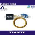1 8 fiber optique séparateur