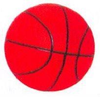 PVC Basketball/Toy Ball/Inflatable Ball