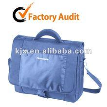 Leather Laptop Handle/ Messenger Bag