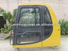 Wholesale Price Komatsu Excavator Cab