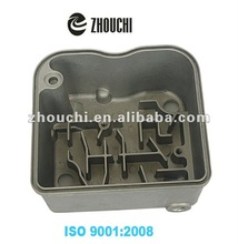 Aluminum Motorcycle cylinder head
