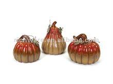 Resin Craft Harvest Pumpkin