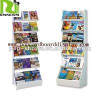 paper rack paper stand display picture display racks