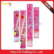 CG-PP007 Wedding party popper
