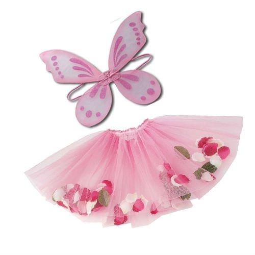 traje mariposa para nia imagui