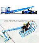 Aerial platform,High altitude repair equipment 24m Diesel Engine Aerial Work Platform