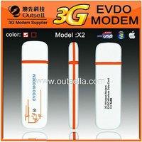 CDMA 1x EVDO Wireless modem driver