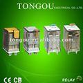 Fornecer todos os tipos de relé eletromagnético