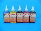 Black Pigment ink suitable for Canon desktop printers