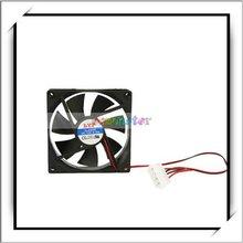 Wholesale! Black IDE Power Interface Computer 90MM CPU Fan