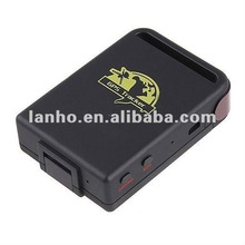 Car vehicle auto GSM/GPRS/GPS Tracker Tracking Device.
