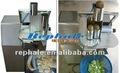 Tranche de fruit machine peut être utilisé dans différents diamètres de fruits ou de pommes de terre, lotus facile à utiliser