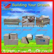 2012 best seller fried peanut processing equipment 0086-15639931305