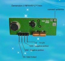 3000M Long Range Wireless Transmitter Module (ZAB-3000)