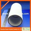 Metalizado tubo de cerámica de cerámica&& metalización de alta temperatura resistente