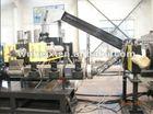 PP/PE/PS/ABS waste plastic granulating machine