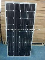 New Green Energy 12v 100w Mono Solar Panel